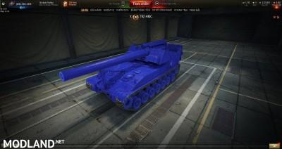 t92 blue skin 1.1.0 [1.1.0], 1 photo